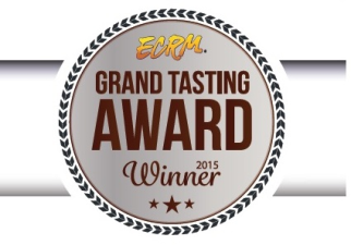 The Grand Tasting Awards were held during ECRM's Global Wine, Beer & Spirits event last month in San Diego. Award categories included on-premise, off-premise, and attendees' choice