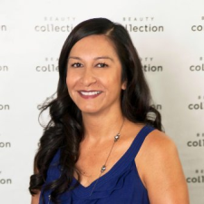 Maria Rush, VP of Business Development, Beauty Collection