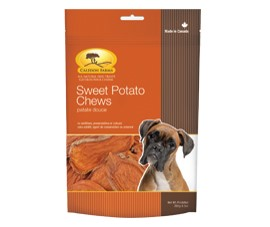 Caledon Farms Sweet Potato Chews by The Crump Group