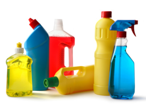 New suppliers of home cleaning products may have more impact with digital promotions