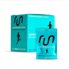Run Gum is an on-the-go performance boosting energy gum that contains caffeine, B-vitamins, and taurine to give users an immediate boost of energy.View Posting