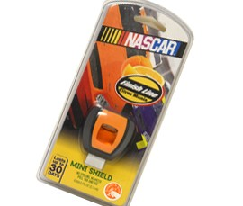 NASCAR Car Air Freshener by B.E.N. Trading Corp DBA GLO PRODUCTS