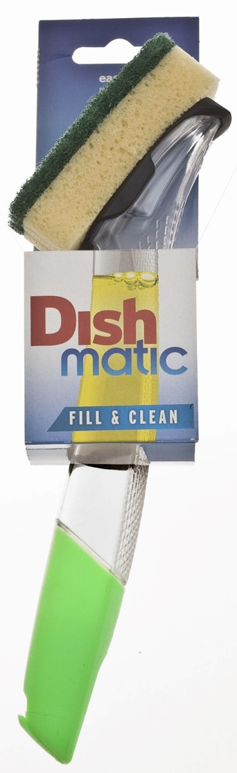 Dishmatic Wand/Refill Line - #1 in UK & Australia by Easy Do Products