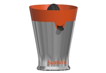 Sunkist Citrus Juicer; when only the best will do! By Sunkist.
