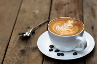 Restaurants can leverage coffee drinks to encourage exploration of the beverage menu, according to research by Packaged Facts