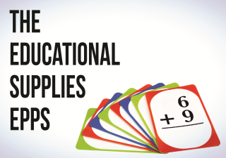 Join other suppliers and buyers during the 2017 Educational Supplies EPPS taking place from February 5-8 at the Chateau Elan Winery & Resort in Braselton, Georgia.