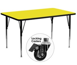 Best Value in Activity Tables by Flash Furniture