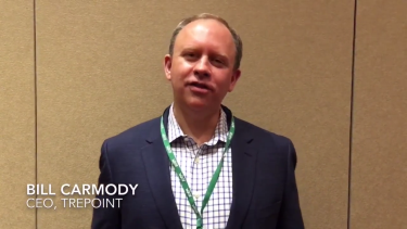 Bill Carmody, CEO of Trepoint, discusses how to get more customers to discover your brand, and then turn them into raving fans.