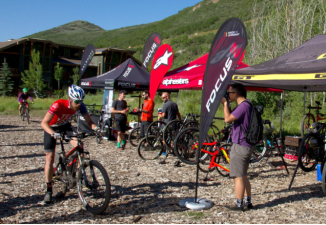 ECRM's Bike PressCamp is a turnkey, all costs inclusive opportunity that makes it possible for manufacturers to go to market efficiently and have the best opportunity to receive the editorial support that key brands and interesting products deserve.