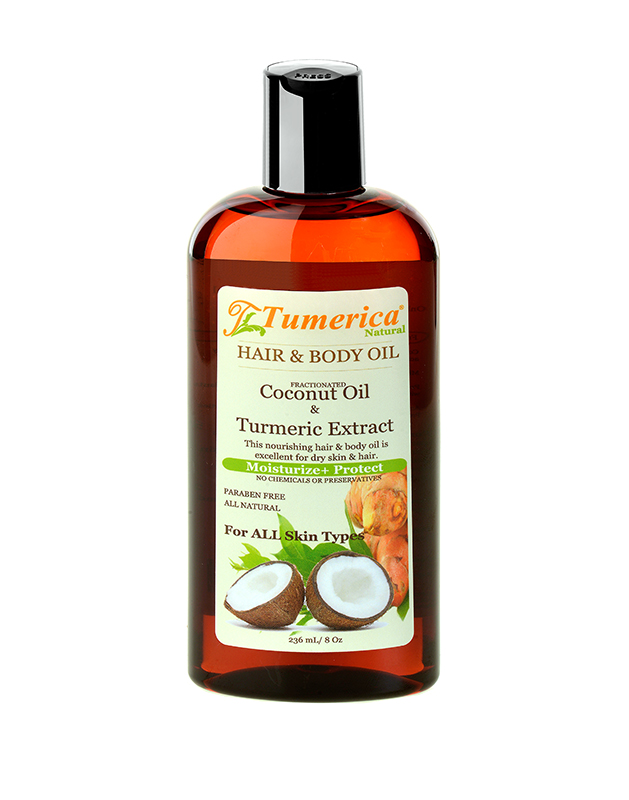 Tumerica Body Care by SUPER SKIN GLOW