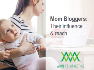 Women's Marketing will present exclusive research on mom bloggers during ECRM's Baby & Infant EPPS