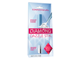 Diamond Dazzle Stik by Connoisseurs Products Corporation