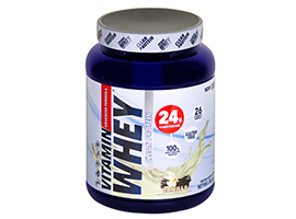 Vitamin Whey Clean Protein by Edible Garden Lifestyle Brands