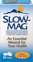 The leading branded magnesium supplement by Purdue Pharma LP