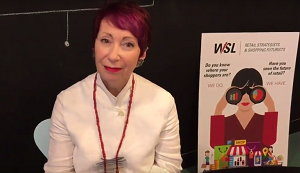 In the first video of the series, WSL CEO & Chief Shopper Wendy Liebmann discusses mobile's impact on in-store shopping