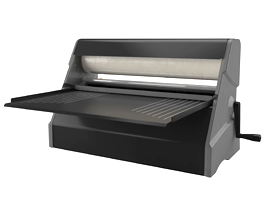Xyron® XM2500 Lamination System, no heat required by Esselte Corporation