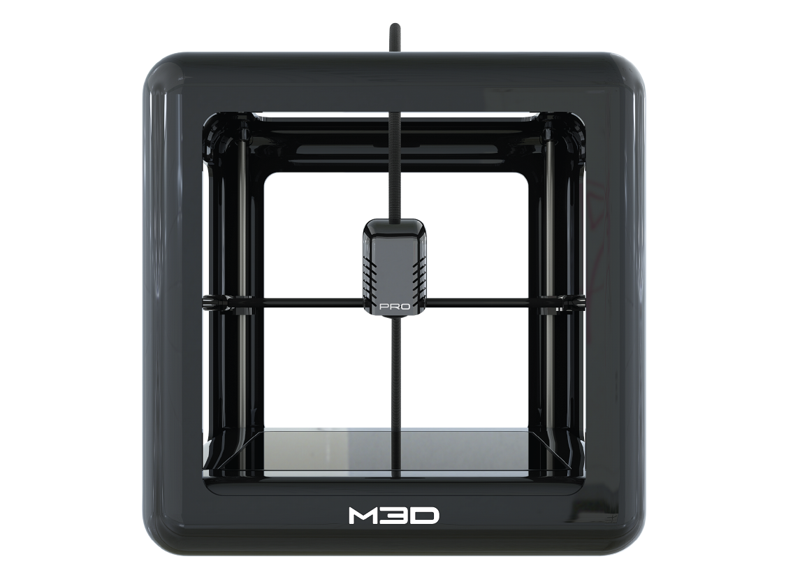 The Pro. A Self Aware 3D Printer by M3D
