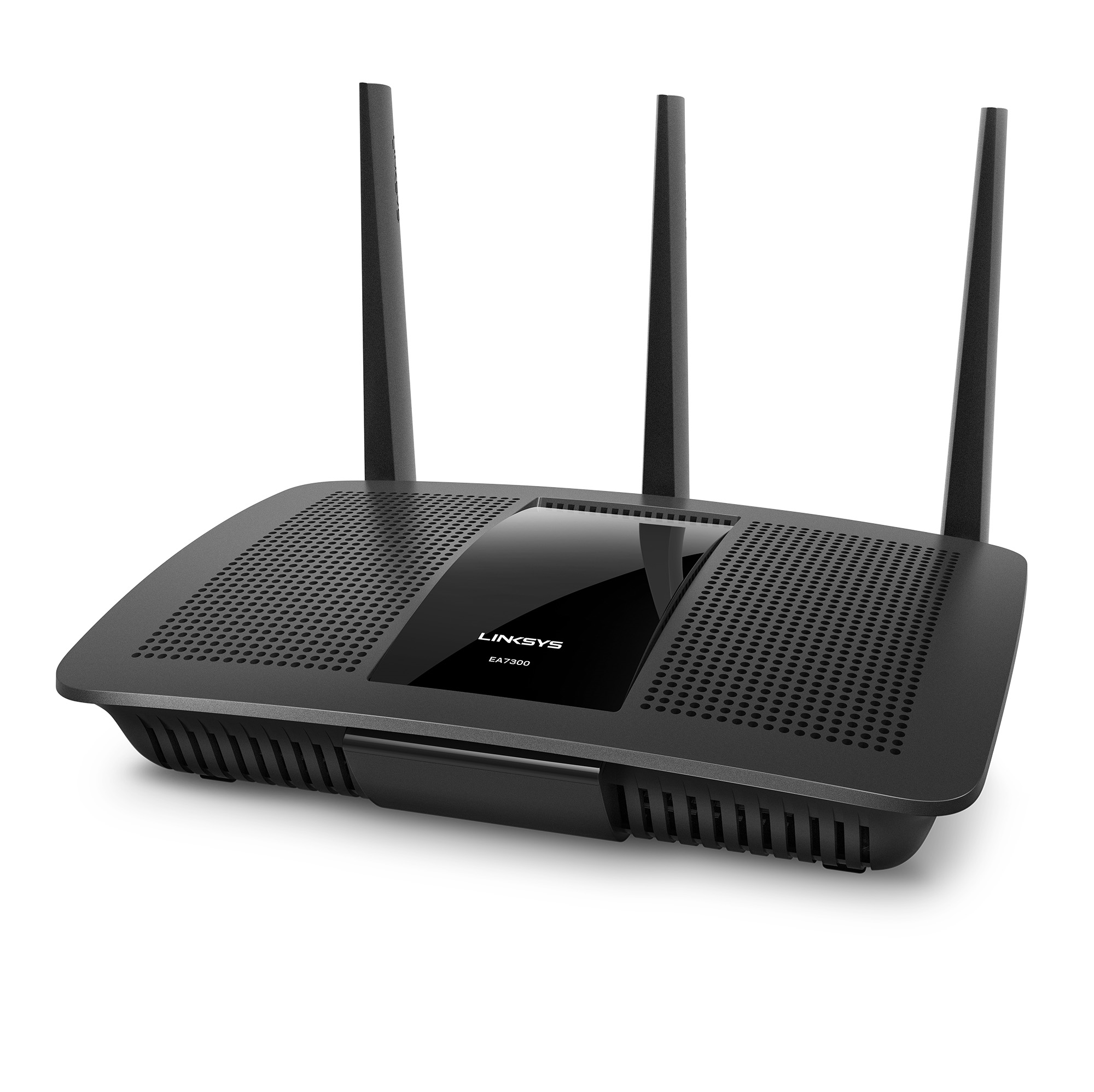 Linksys MAX-STREAM AC1750 Router features MU-MIMO by Belkin International, Inc.