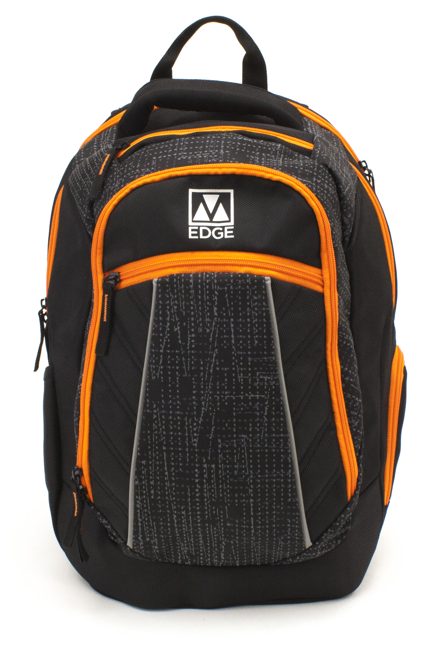 Commuter Backpack with 6000 mAh Battery by M-Edge International