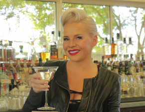 Nightlife and Bar Expert Niccole Trzaska has helped open and run some of the most popular bars in New York.
