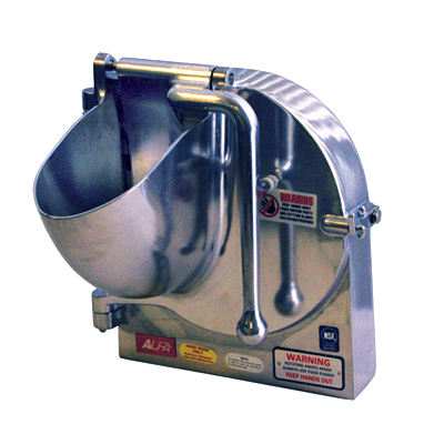 GS-12 Grater / Shredder Power Attachment for Hobart Mixers by ALFA International Corp