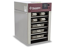 Thermodyne's 300NDNL counter-top holding unit.
