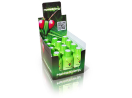 Honeydew MelonEnergy Shot! Mantis Energy Shot by Mantis Industries LLC