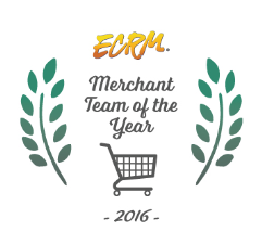 The three ECRM Merchant Team of the Year winners were selected for best-in-class sourcing and merchandising performance