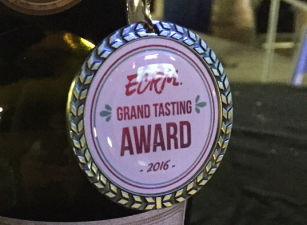 Beach Whiskey and Puerto Viejo Wines LLC took home gold medals at the Grand Tasting Awards during ECRM's On-Premise Adult Beverage EPPS earlier this month.