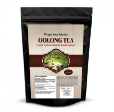 Products like weight loss tea are popular among food-focused dieters