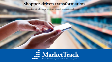 Market Track's Traci Gregorski examined how retailers and can leverage digital opportunities for promoting store brand food and beverage products