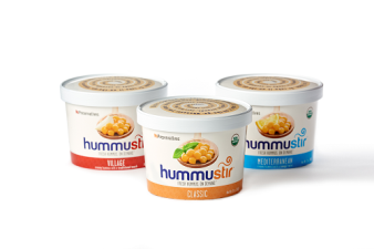 Hummus has played a key role in the healthy-snack trend, and is a favorite of vegans and vegetarians – a quickly growing market.