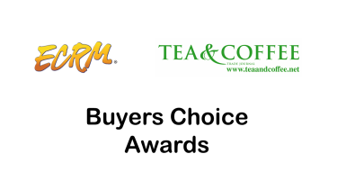 The two winning companies were selected by buyers at ECRM's Coffee, Tea & Cocoa EPPS