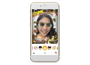 YouCam will be launching a custom ECRM filter for the duration of its Skin, Bath, Cosmetics & Fragrance EPPS