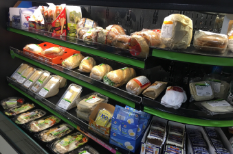 Natural and organic, grab-and-go and ethnic products are what retail buyers attending ECRM's Frozen, Deli, Meat, Dairy & Bakery EPPS are looking to sell in their stores.