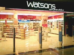 A.S. Watson is one of the retailers that will be attending ECRM's upcoming Asian Beauty, Personal & Health Care EPPS