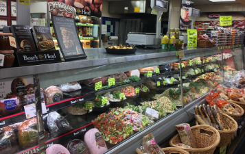 A focus on convenience, ethnic flavors, and wellness in the deli and prepared foods departments can help convince more shoppers to eat at home
