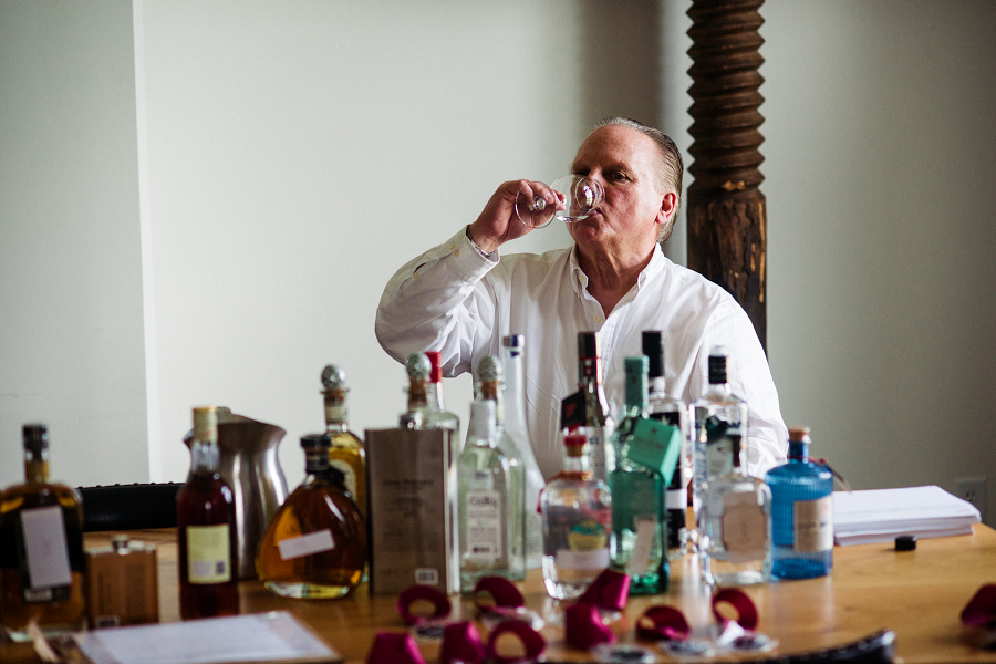 Jack Smith, Spirits Steward & President - Atlanta Scotch Club