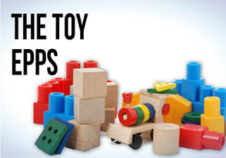 Retail buyers are looking for toys that help activate the minds and bodies of today's kids.