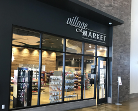 The University of Colorado - Boulder has 11 campus retail stores that focus on healthier options for students